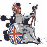 Britannia Cut Outs