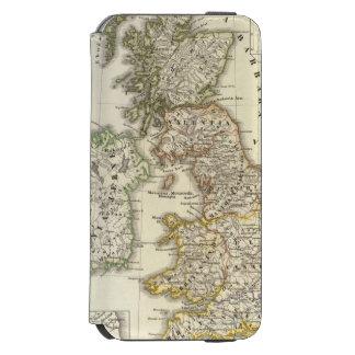 Britannia et Hibernia Incipio Watson™ iPhone 6 Wallet Case