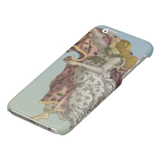 Brith Of Venus III iPhone  6/6S Glossy Case iPhone 6 Plus Case