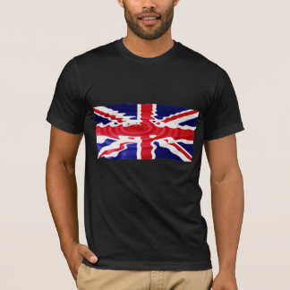 Britian - Water Ripples T-Shirt