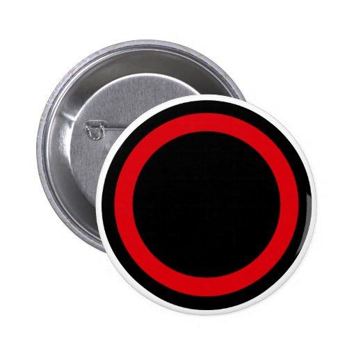 Britih Troops Berlin (B.T.B.) Pinback Button