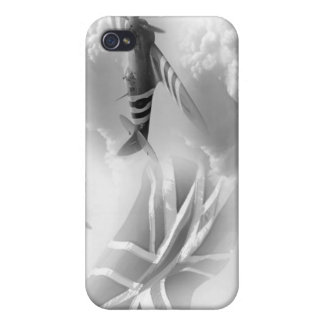 British Air Force Commemorative iPhone 4 Covers