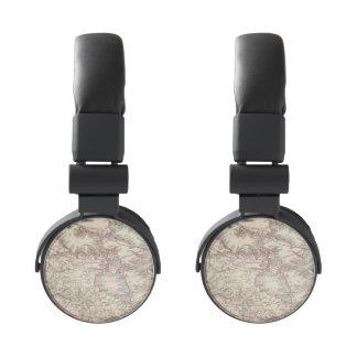 British America 2 Headphones