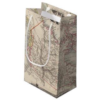British America 2 Small Gift Bag