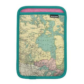 British America iPad Mini Sleeve