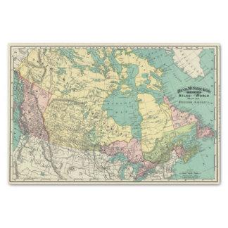 British America Tissue Paper