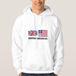 British American Hoodie