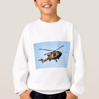 British Army Helicopter Sweatshirt