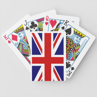 British Bicycle Playing Cards