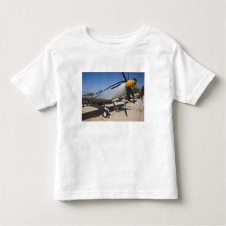 British-built Spitfire fighter Toddler T-Shirt