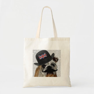 British Bulldog Bag