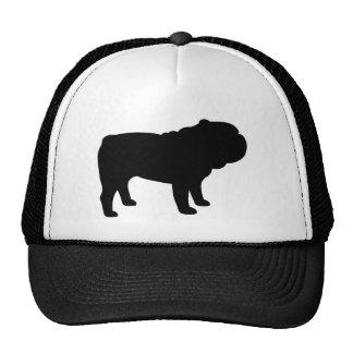 British Bulldog Mesh Hats