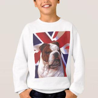 BRITISH BULLDOG SWEATSHIRT