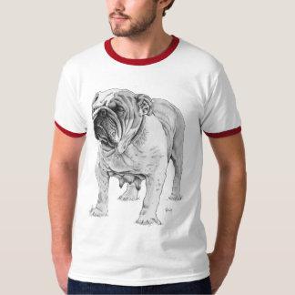 British Bulldog Tee Shirts