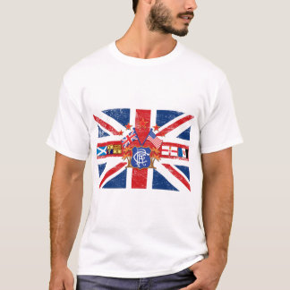 British by the Grace of God T-Shirt
