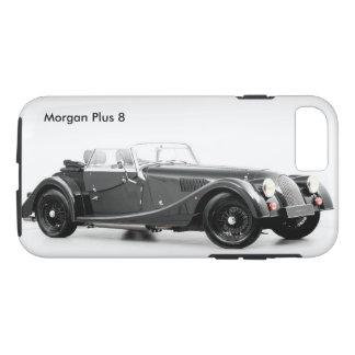 British car image for Apple iPhone 7, Tough iPhone 8/7 Case