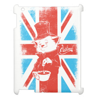British Cat iPad/iPad Mini, iPad Air Case