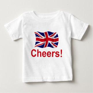 British Cheers! Tee Shirts