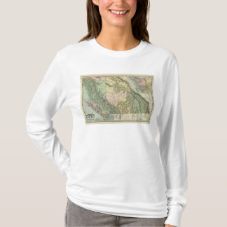 British Columbia 2 T-Shirt