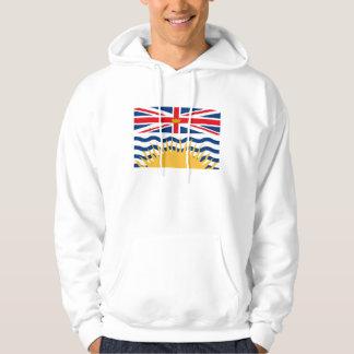 British Columbia Flag Shirt T-shirt