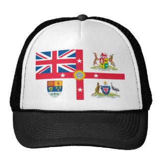 British Empire Flag T-Shirts Cap