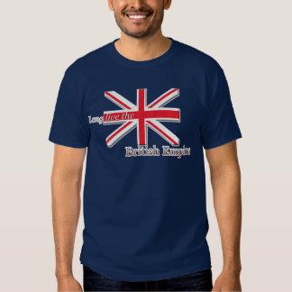 British Empire Shirt