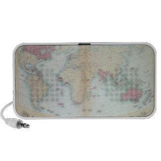 British Empire throughout the World Travelling Speaker