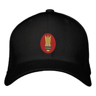 British EOD Embroidered Baseball Caps