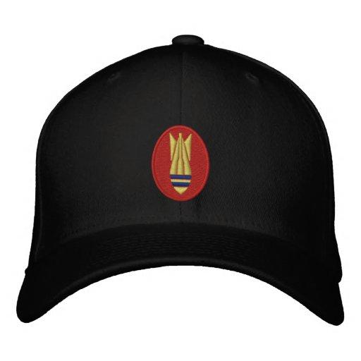 British EOD Embroidered Hat
