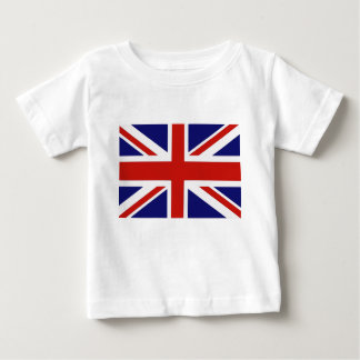 British flag baby T-Shirt
