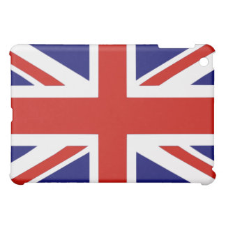 British flag case for the iPad mini