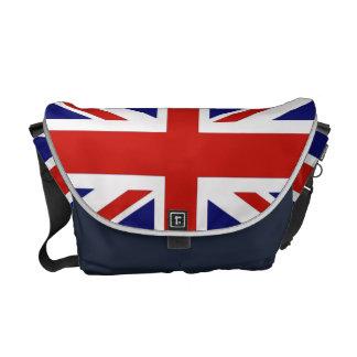 British flag commuter bags