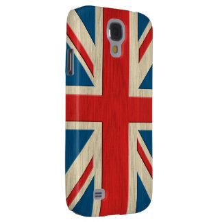 british flag galaxy s4 case