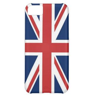 British Flag iPhone 5C Case