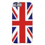 British flag iPhone 6 case | Union Jack design