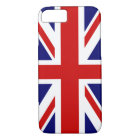 British flag iPhone 7 case   Union Jack design