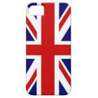 British flag iPhone case | Union Jack design