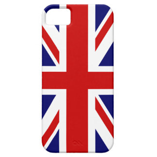 British flag iPhone case | Union Jack design