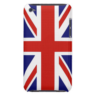 British flag iPod touch Case-Mate case