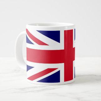 British Flag Jumbo Mug
