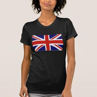 British flag t-shirts