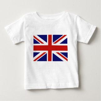 British flag tshirts