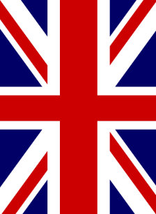 c4c1abfc1283 British flag Union Jack All-Over Print Tank Top