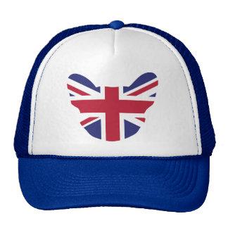 British Frenchie Cap