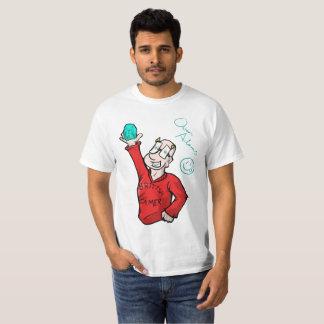 British Gamer T-Shirt