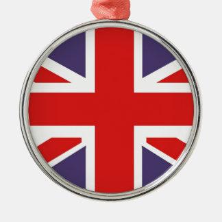 British Gifts Christmas Ornament