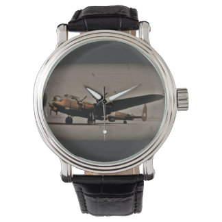 British Heavy Bomber Watch