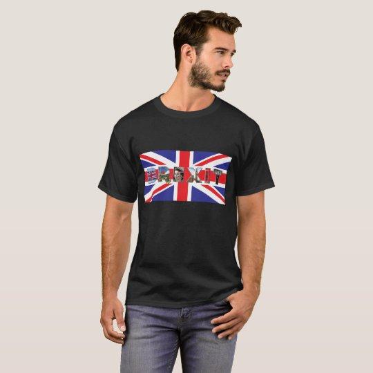 British Icons Brexit T-Shirt