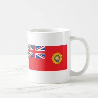 British India Flag Mugs