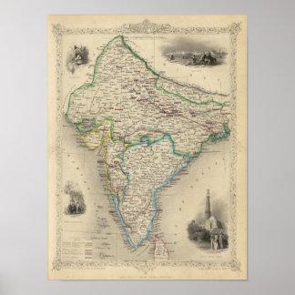British India Print